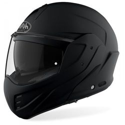 Airoh kask systemowy mathisse color black matt