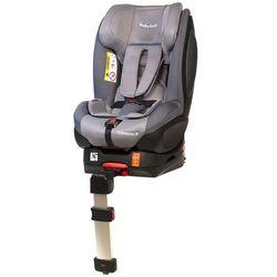 BABYSAFE Fotelik 0-18 kg SCHNAUZER GREY  RABAT DO 150 ZŁ   IDŹ DO SKLEPU I SPRAWDŹ  