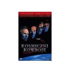 Kosmiczni kowboje (Płyta DVD)