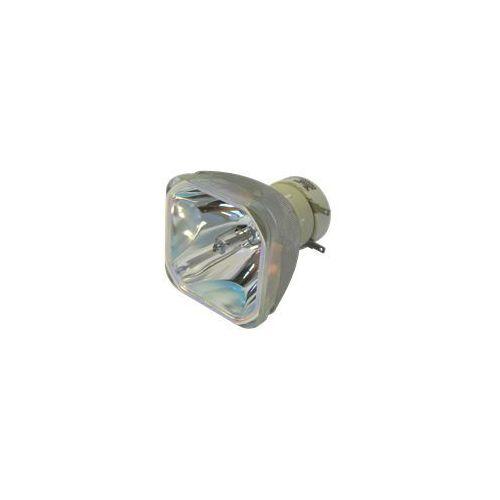 Lampy do projektorów, Lampa do HITACHI CP-D20 - oryginalna lampa bez modułu