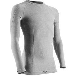 Koszulka junior długi rękaw Tervel COM 5003 rozm. 145-160 - melange