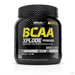 OLIMP BCAA XPLODE POWDER ORANGE 500G