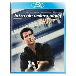 Jutro nie umiera nigdy (Blu-Ray) - Roger Spottiswoode DARMOWA DOSTAWA KIOSK RUCHU