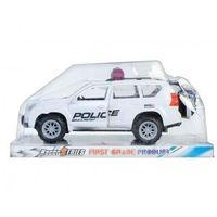 Osobowe dla dzieci, Auto osobowe z otwieranymi drzwiami policja