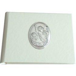 Album na zdjęcia, na chrzest, 15x20 cm