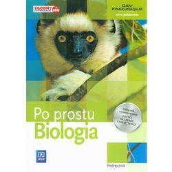 Po prostu Biologia podręcznik zakres podstawowy (opr. miękka)