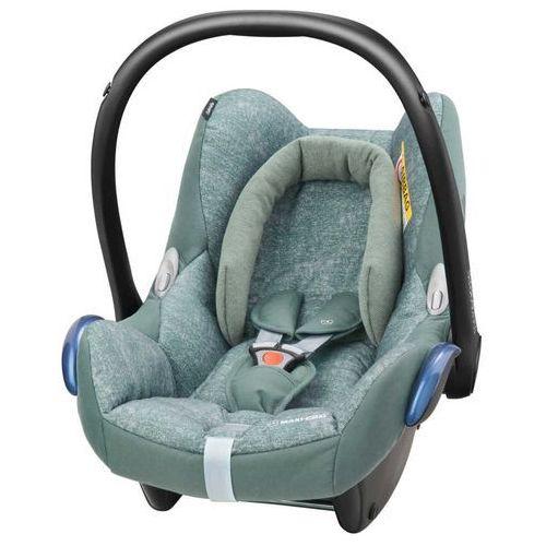 Pozostałe foteliki i akcesoria, Maxi Cosi CabrioFix 0-13kg NOMAD GREEN