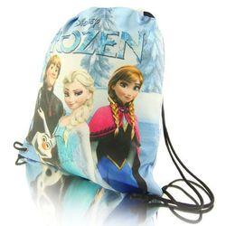 Worek plecak Frozen - Kraina Lodu