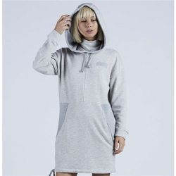 bluza NIKITA - Boreal Po Hoody Ghost Grey (GHO) rozmiar: M