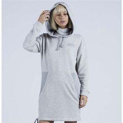 bluza NIKITA - Boreal Po Hoody Ghost Grey (GHO) rozmiar: S