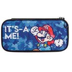 Etui PDP Slim Travel Case - Mario Camo Edition do Nintendo Switch