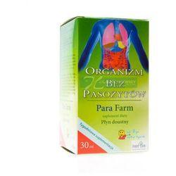 Para Farm 30 ml - odrobaczanie