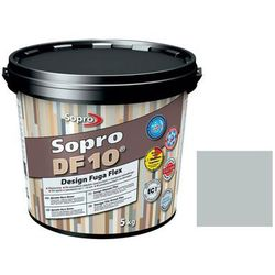 Fuga cementowa DF10 manhattan 77 5 kg SOPRO
