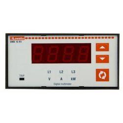 Miernik cyfrowy (woltomierz/amperomierz/watomierz) tablicowy DMK15R1