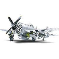 Figurki i postacie, Model plastikowy P-47D Thunderbolt Bubbletop