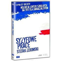 Syzyfowe prace - Telewizja Polska OD 24,99zł DARMOWA DOSTAWA KIOSK RUCHU