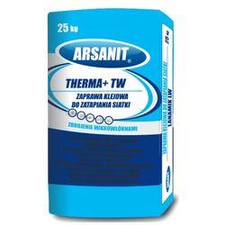 Klej ARSANIT Therma+ TW 25kg uniwersalny