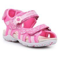 Sandały dziecięce, Sandały dziecięce Geox J S Roxanne C J92D9C-015CE-C8002