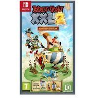 Gry Nintendo Switch, Gra Nintendo Switch Asterix i Obelix XXL 2 Remastered Edycja Limitowana