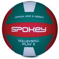 Siatkówka, Piłka siatkowa SPOKEY Play II (rozmiar 5)