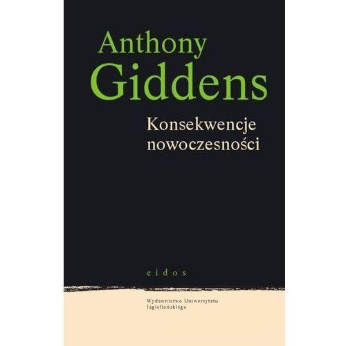 Filozofia, Konsekwencje nowoczesności (opr. miękka)