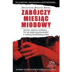 ZABÓJCZY MIESIĄC MIODOWY (opr. broszurowa)