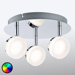 Paulmann Smart Friends lampa sufitowa LED Iro RGBW