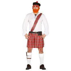 Kostium Szkot dla mężczyzny - L (52-54)
