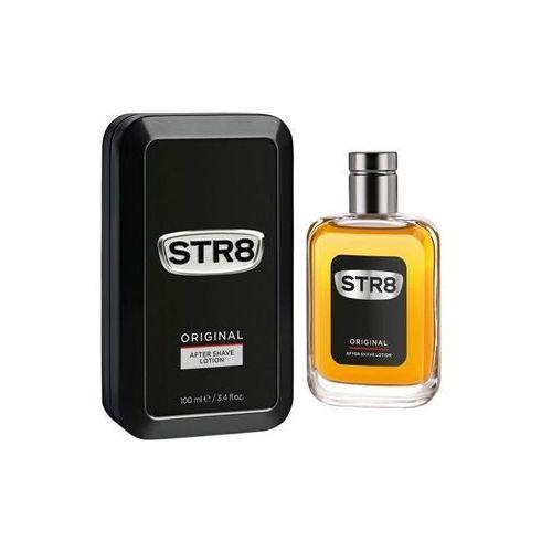 Wody po goleniu, STR8 Oryginalny - Po goleniu 100 ml