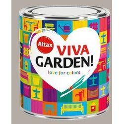 Emalia akrylowa Altax Viva Garden rozgrzany kamień 0,75 l