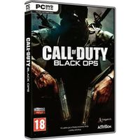 Gry na PC, Call of Duty Black Ops (PC)