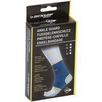 Stabilizatory i usztywniacze, Opaska elastyczna ściągacz na nogę kostkę Dunlop W (Edco) -- 30% / (wyprzedaże) (-30%)