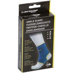 Opaska elastyczna ściągacz na nogę kostkę Dunlop W (Edco) -- 30% / (wyprzedaże) (-30%)
