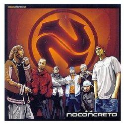 ***deleted*** S/t - Noconcreto (Płyta CD)