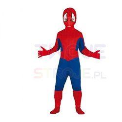 Strój karnawałowy Spiderboy 10-12 2Y34A8