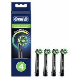 Oral-B Clean Maximiser Cross Action (czarny)