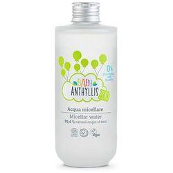 Woda micelarna dla dzieci i niemowląt 200ml - Baby Anthyllis