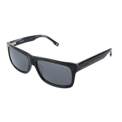 Okulary przeciwsłoneczne, Okulary przeciwsłoneczne męskie POLAROID - X8300-68