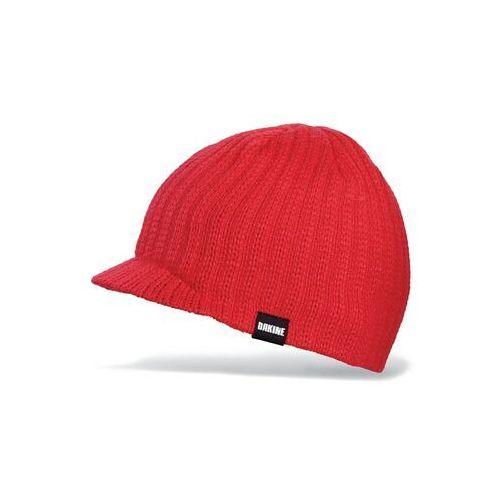 Nakrycia głowy i czapki, czapka zimowa DAKINE - Barney Red (RED)