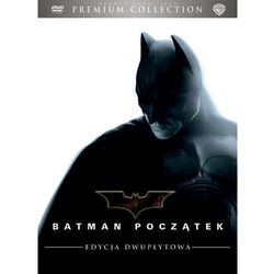 Batman Początek Premium Collection