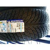 Michelin PILOT ALPIN PA5 205/55 R17 91 H