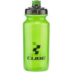 Cube Icon Drinking Bottle 500ml, green 2019 Bidony Przy złożeniu zamówienia do godziny 16 ( od Pon. do Pt., wszystkie metody płatności z wyjątkiem przelewu bankowego), wysyłka odbędzie się tego samego dnia.