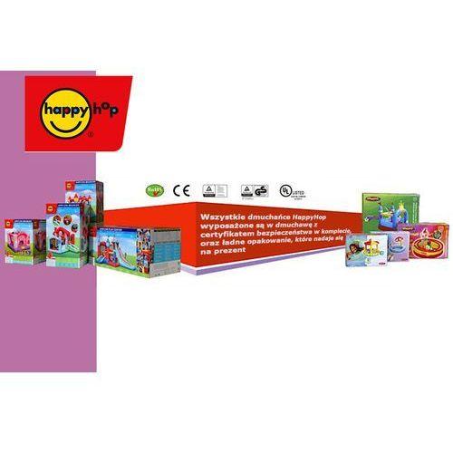 Zabawki dmuchane, Dmuchany plac zabaw Happy Hop - Zamek 13w1