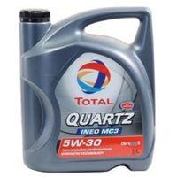 Oleje silnikowe, Total QUARTZ INEO MC 3 5W-30 5 Litr Kanister