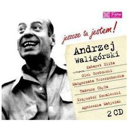 Andrzej Waligorski-Jeszcze Tu(2CD)