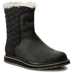 Śniegowce HELLY HANSEN - Seraphina 112-58.991 Jet Black /Angora/Black Gum
