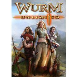 Wurm Unlimited (PC)
