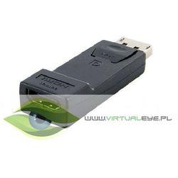 Adapter DisplayPort - HDMI 4WORLD