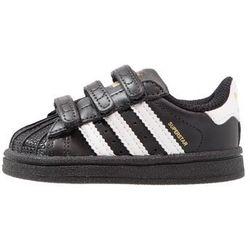 adidas Originals SUPERSTAR CF Obuwie do nauki chodzenia core black/footwear white