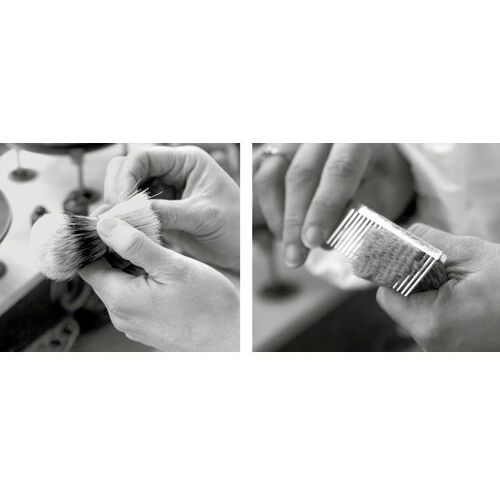 Erbe solingen shave pędzel do golenia